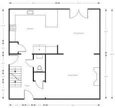 Create Your Own Room Design Free - remarkable draw your own house plans free software pictures best