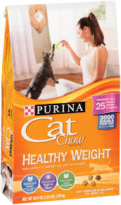 dry cat food purina cat chow products