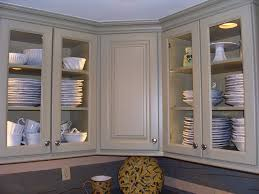 kitchen cabinet decor tips creative corner kitchen cabinets