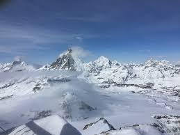 cuisine en ch麩e massif 策馬特跨國來回一日滑zermatt breuil cervinia 走向世界来滑雪