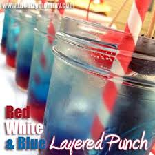 Punch Our Favorite Martini Recipes 24 Fourth Of July Drinks Mix That Drink