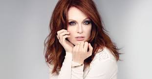 julie ann moore s hair color julianne moore s 13 beauty essentials celebrity dailybeauty