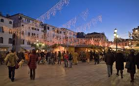 Best Town Squares In America Best Places To Spend Christmas Travel Leisure