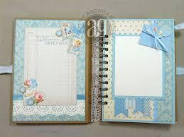 annette u0027s creative journey precious memories baby album