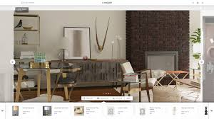 new home design service lets you u0027try on u0027 furniture before buying