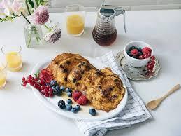 blueberry pancake recipe gluten free pumpkin blueberry pancakes recipes kitchen stories