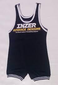 Inzer Bench Shirt Inzer Singlet Inzer Rpgd Sport Nutrition Equipment Clothing