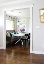 home tour my dining room u2014 chic little house