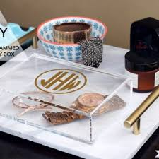 Monogramed Jewelry Gold Archives The House Of Wood