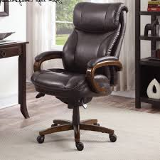 Executive Office Desk Furniture Furniture Home Dresden La Z Boy Executive Office Chair Best To