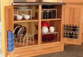 Kitchen Cabinet System by Kitchen Cabinet Organizers Home Depot Voluptuo Us