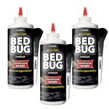 Harris Bed Bug Killer Reviews Harris Roach Killer Kit Rkit The Home Depot