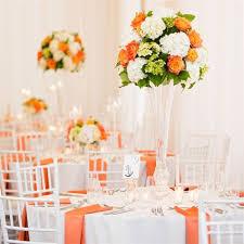 thã me de mariage mariage orange orange thème de mariage 2100924 weddbook