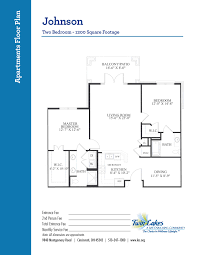 how to determine square footage of a house apartment homes at twin lakes senior living community life