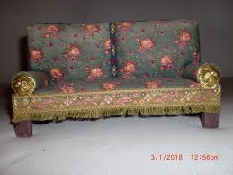 altes sofa 615 best furniture sofas images on dollhouses