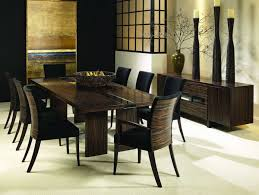 modern dining room set modern dining room table martaweb