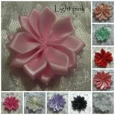 satin ribbon flowers satin ribbon flowers for your craft supplies online