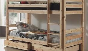 lit superposé canapé lit superposé avec rangement luxe lit mezzanine et canapé fresh lit