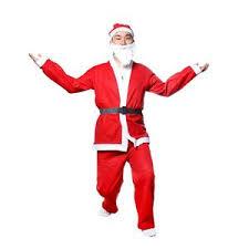santa claus costume christmas santa claus costume christmas store