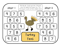 thanksgiving games printable printable math games for kids activity shelter