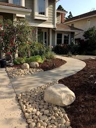 awesome 43 gorgeous front yard landscaping ideas on a budget https