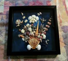 disenchanted u0026 co victorian shell art