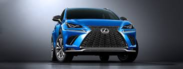 2018 lexus nx 300 and nx 300h features lexus canada