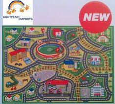 my siblings and i had the best car play mat growing up my