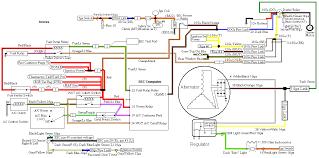 89 ford crown victoria alternator wiring diagram ford wiring