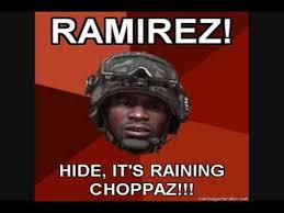 Ramirez Meme - ramirez to do list by sgt foley youtube