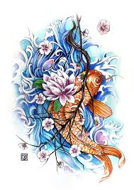 koi fish meaning swimming upor design fabulous