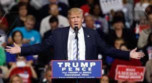 Trump Kumbaya Donald Trump U0027s Economic Reality Rides On The Millennial Generation