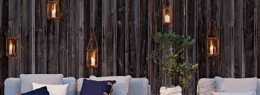 designer outdoor lighting external lights houseology