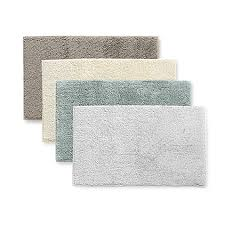 Cotton Bathroom Rugs 12 Awesome Cotton Bath Rugs Designer Direct Divide