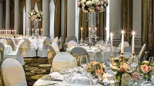 Wedding Packages Wedding Packages London Luxury Hotel The Langham London