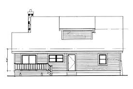 Narrow Lot Craftsman House Plans Craftsman House Plans Altadena 41 006 Associated Designs