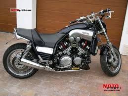 1996 yamaha vmax 1200 photos informations articles bikes