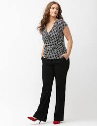 best 25 plus size pants ideas on pinterest size clothing plus