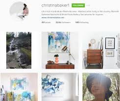 perfecting your artist profile on instagram instagram bio and artist