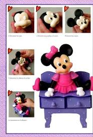 169 Best 20 Cakes Minnie And Mickey Mouse Images On Pinterest