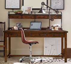 Furniture Row Desks Rustic Corner Computer Desk For Small Spaces Castero Pertaining To
