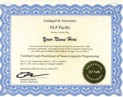Nlp Certified Master Practitioner Workshop Nlp Pacific Nlp Oregon Lindagail And Associates Nlp