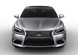 lexus ls ride quality 2014 lexus ls conceptcarz com