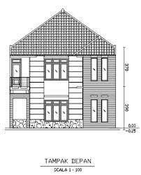 desain rumah corel menggambar denah rumah dengan coreldraw belajar coreldraw