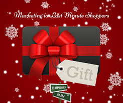 where to buy gift cards for less christmas is less than a week away and now is the time to