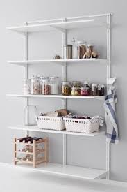 Shelf Kitchen 25 Best Custom Pantry Ideas On Pinterest Kitchen Pantries