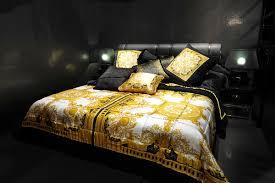 versace via gesu collection 2015 color scheme black