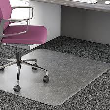 plastic floor cover for desk chair 3m chair mat 002 shopwego