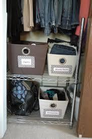 organize master bedroom closet pure u0026 simple organizing