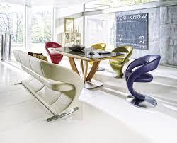 Esszimmer Drehstuhl Musterring Wave Drehsessel Stühle Esszimmer Wohn U0026 Esszimmer